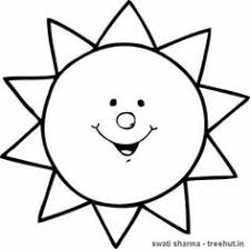 Small Picture coloring pages of sun moon and stars 1 moon coloring pages
