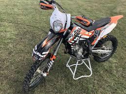 2009 <b>ktm 250xcfw</b> | <b>Dirt Bikes</b> & <b>Motocross</b> | Calgary | Kijiji