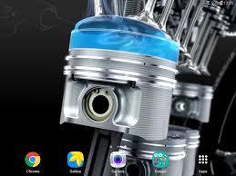Engine 4K Video Live Wallpaper for ...