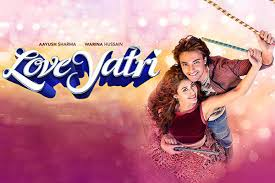 Review Love Yatri Review A Lacklustre Romance 40 Interesting Lov Yri Hin