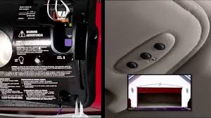 homelink garage door opener2014 Chrysler 200 Home Link Garage Door Opener  YouTube