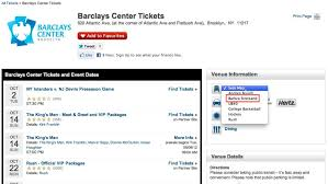 Ticketmaster Seating Chart Barclays Center Yes Barbra Streisand Is Coming To The Barclays Center In