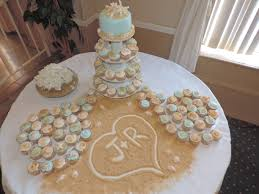 Engagement Cake Table Decorations 17 Best Ideas About Wedding Cupcakes Display On Pinterest