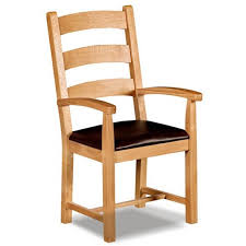 fortable dining room chairs with arms