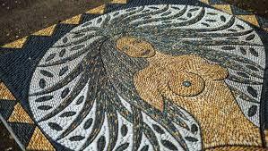 meet the maker pebble mosaic artist john botica finds inspiration after tragedy stuff co nz