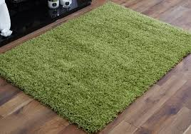 new lime green cost rug mat small 60x110cm gy soft rug 5cm thick