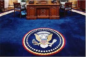 oval office rug. Oval Office Rug 3