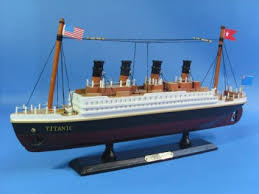 get ations titanic 14 model cruiseship already built not a kit wooden ship model cruise ship
