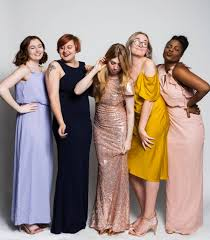 Here's What Budget Bridesmaid Dresses Look Like On Non-Models