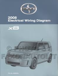 watch more like owners manual 2008 scion 2008 scion xb wiring diagram manual original
