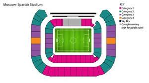 Fifa Confederations Cup Stadium Diagrams Fifa Com