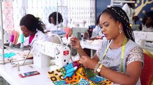 Fashion And Design Schools In Ghana Afra K Fashion School Ghana