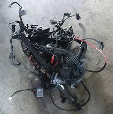 bmw 3 series wiring looms bmw 3 series e90 e91 e92 e93 330d m57tue2 auto engine wiring loom 779564203