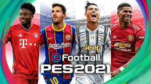 eFootball PES 2021 Mobile erreicht 350 Millionen Downloads | KONAMI DIGITAL  ENTERTAINMENT B.V.