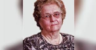 Mabel I. Hilton Obituary - Visitation & Funeral Information