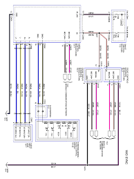 ford explorer stereo wire diagram 1998 to 2005 youtube amazing 2002 ford taurus stereo wiring diagram at 2001 Ford Taurus Stereo Wiring Diagram
