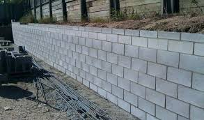 paint concrete retaining wall decorative cinder block wall decorative cinder blocks retaining wall deck by