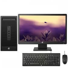 desk top. Modren Desk HP 280 G2 1AL30PA Tower Desktop Core I76700 8GB RAM For Desk Top O