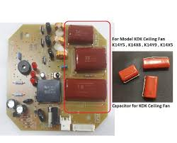 electrical circuitry parts
