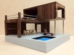 dollhouse modern furniture. custom made modern doll house dollhouse furniture s