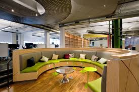 google office in pittsburgh. Impressive Modern Office Google Common Area New Pittsburgh: Large Size In Pittsburgh