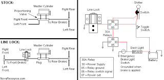 novaresource line lock wiring line lock wiring diagram
