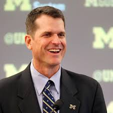 Biggest Takeaways From Jim Harbaugh S Introductory Press
