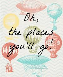Dr Seuss Oh The Places You Ll Go Quotes Fascinating Dr Seuss Printables Craft Lightning My Craftily Ever After
