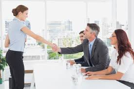 a guide to boosting your confidence before your job interview