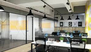shared office space design. Shared Office Space Design In A
