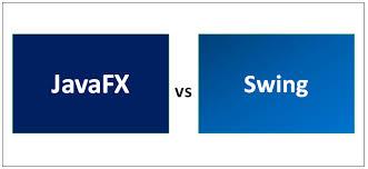 Java Swing Chart Javafx Vs Swing 6 Amazing Comparison You Should Learn