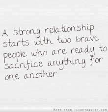Strong Relationship Quotes 48 Wonderful 24 Best Quotes About Relationship Relationship Quotes