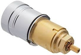 hansgrohe shower valve. Hansgrohe 88586000 Thermo Balance Cartridge - Faucet Cartridges Amazon.com Shower Valve