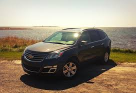 Chevrolet : Awesome Chevrolet Traverse Review Chevy Traverse ...