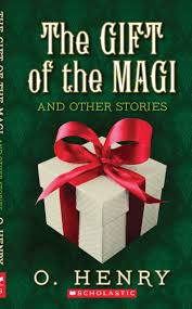 identifying types of irony using the gift of the magi scholastic the gift of the magi and other stories