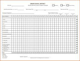 Free Printable Attendance Chart Printable Attendance Sheet For Teachers Free Printable Chart 15