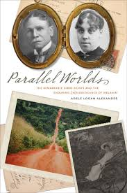 Parallel Worlds: The Remarkable Gibbs-Hunts and the Enduring  (In)significance of Melanin | UVA Press