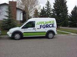 General Appliance Repair Appliance Repair Calgary Appliance Force