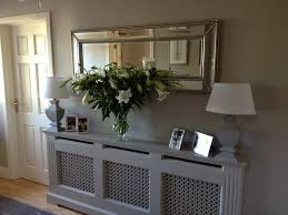 hall entrance furniture. Radiator Cover By Kevin O\u0027Rourke, Acts As A Display For This Entrance Hall Furniture