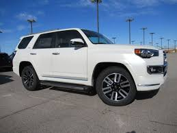 2016 Toyota 4Runner Evansville IN Review | Affordable Midsize SUV ...
