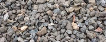 Aggregates For Concrete