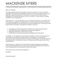 It Cover Letter Templates Cover Letter Templates Examples