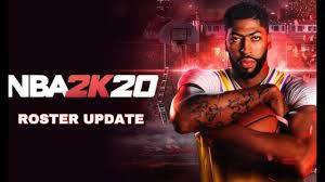 How to Update NBA 2K20 Roster PC ...
