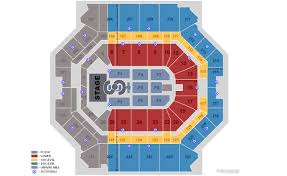 Selena Gomez Seating Chart Selena Gomez Barclays Center