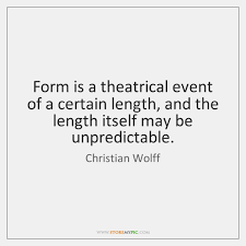 Christian Wolff Quotes Best Of Christian Wolff Quotes StoreMyPic