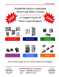 Siemens Overload Heater Chart Siemens Hubbell Starters And Motor Controls