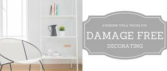 decorating tips for apartments. Awesome Tips And Tricks For Damage-Free Decorating Apartments