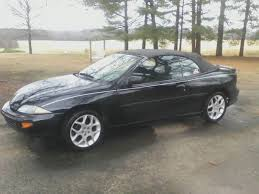 1999 Chevrolet Cavalier (j) – pictures, information and specs ...