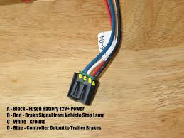 electric brake wiring harness luxury ford 7 pin trailer plug wiring electric brake wiring harness elegant pirate4x4 the largest off roading and 4×4 website in