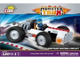 <b>Конструктор COBI Vintage Racing</b> Circuit - купить в интернет ...